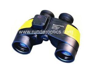 F750C-E Floatingtype Bincoulars with Digital Compass Inside