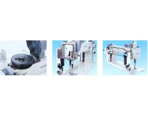 Machinery for Garment, Shoes & Accessories