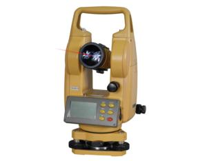 Electronic Laser Theodolite (TEL100)