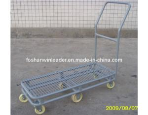 Warehouse Trolley (YLD-FT009)