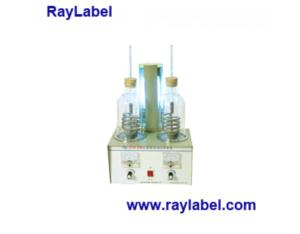 Dropping Point Tester (Air bath)(RAY-270A)