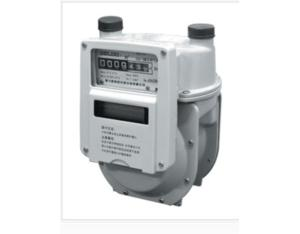 Meter for Liquid & Gas