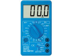Digital Multimeter - DT700D 3 1/2