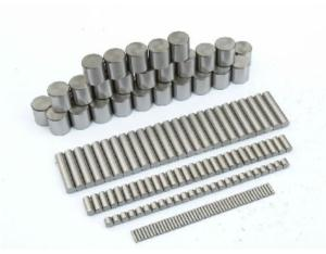 Bearing Rollers