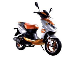 Scooter (SY50QT-B09)