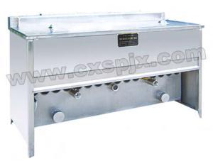 Seris of Oil-Water Separating Frying Machine