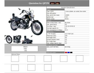 QP250