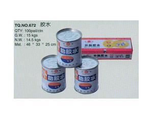 Adhesive Tape & Glue