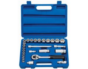 "27PCS Socket Set (3/8"")"
