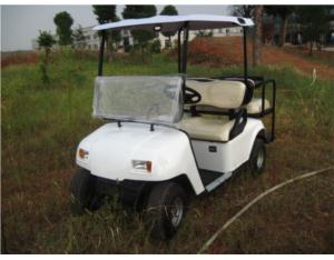 4 Seaters Golf Buggy/Golf Car/Golf Vehicle