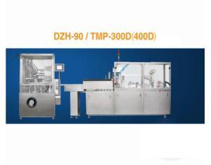 Encasing & Three-Dimensional Packing Product Line (DZH-90/TMP-300D(400D))