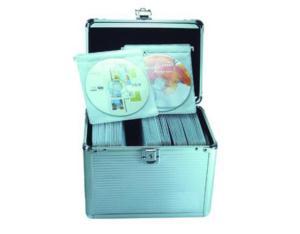 120 CDS Aluminium box