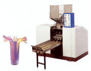 Automatic syphon machine