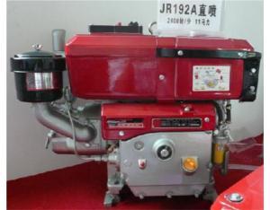 85/90 Series of Diesel Engine