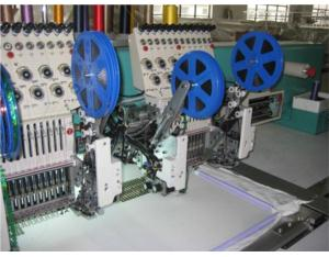 Sequins Embroidery Machine (RPH)
