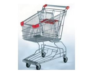 Wire Shopping Cart (YLD-AT072 72L )