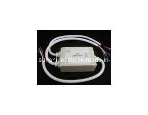 RGB Amplifier Waterproof (SUN-ZJFFS-3CH-LV(L=5/6/12/24))
