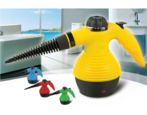 Portable Steam Cleaner (CIE-3888)