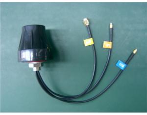 Gaa-GPS/GSM-WiFi-D (GPS/GSM/WiFi Combo Antenna)