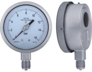 Pressure Gauge (MY-SSB-3L100)