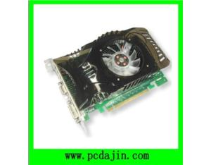 Video Card 9800GT 1GB 256bit TC