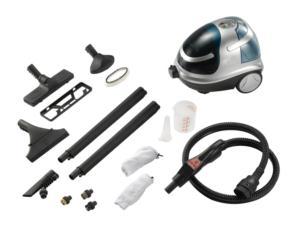 Steam Vacuum Cleaner (SVC-003)