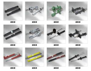 Automobile shock absorber series-1