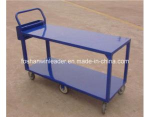 Two-Layer Flat Trolley (YLD-FT012)