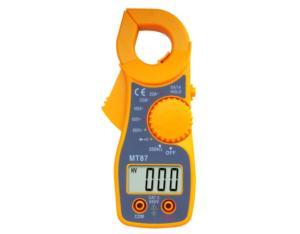 Clamp Meter (MT87)