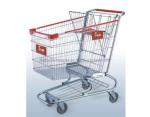 American Shopping Cart (YLD-MT183 183L )