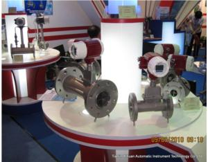 Vortex & Swirl Flowmeter (YHLX-1)