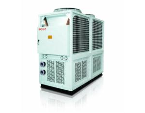 Air Source Heat Pump (CAM-80XB)