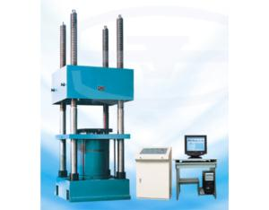 Compression Testing Machine (YEW-5000F)