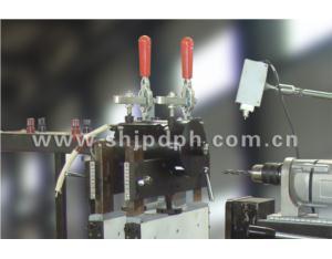 Running Machine Motor Balancing Machine (PHQ-300)