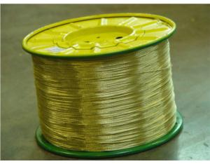 Radial Tire Cord