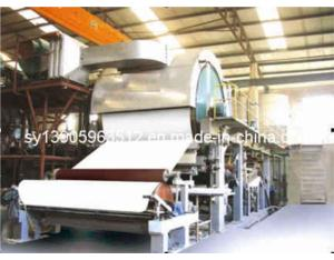 Hygienic Paper Machine (2900)