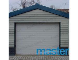 Garage Door / Sectional Garage Door / Automatic Garage Door