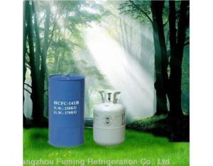 Dichlorofluoroethane R141B