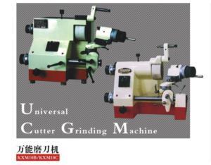 Universal Cutter Grinding Machine KXM10B/KXM10C