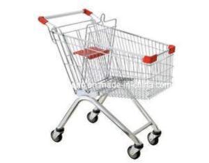 Shopping Cart (SHR-80)