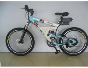 Electric Mountain Bicyle/Electric Mountain Bike (DEMB-001)