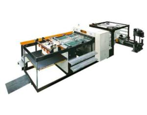Automatic Cylinder Cross-cut Sheeting Machine (DFJ-1400-1700C)