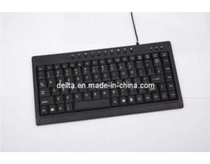 Mini Multimedia Keyboard (DL-KBT091)