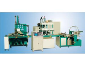 Automatic Paper Box Formin Production Line (DF-660A)