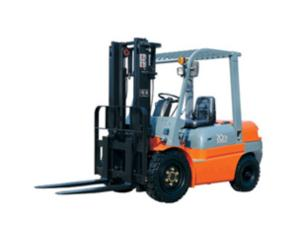 2-3T H type into containers forklift truck : CPC25H