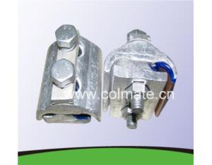 Parallel Groove (PG) Clamp