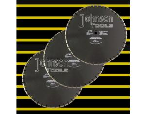 650mm Laser Welded Saw Blades for Green Concrete (1.4.3.2.4)
