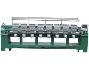 RP Multi Heads Tubular Embroidery Machine