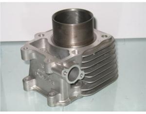 Motorcycle Part-Motorcycle Cylinder (AN-125)