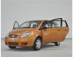 Electric Car (BY-E-CAR-5)